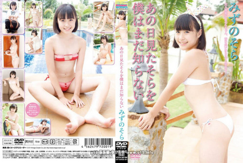 [ICDV-30194] Sora Mizuno