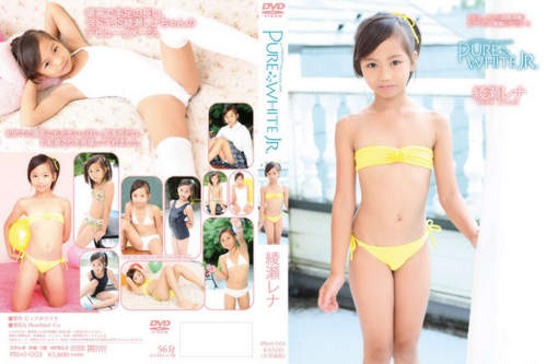 [PRWJ-003] Rena Ayase - Pure White Jr