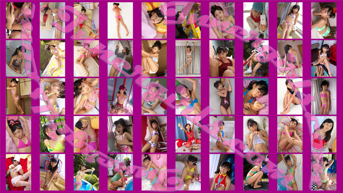 Photopack » Young Girls Models