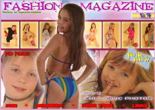Magazine Fashion #21