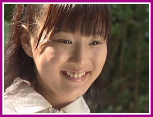 4861 Natsumi Yamanaka