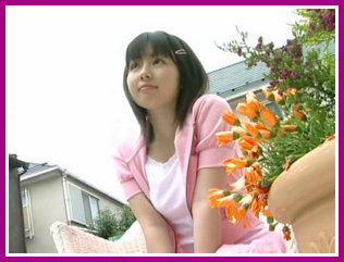 4501 Kana Kubota (Natsuon Akane)