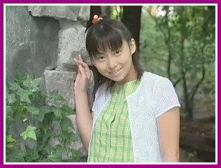 3829 Kaori Saeki