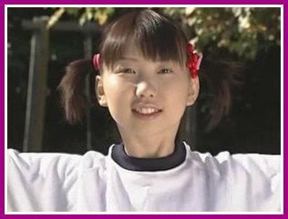 3827 Nanami Mizuno