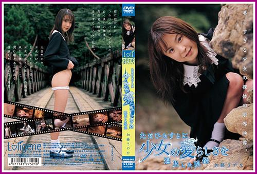 [MABE-002] Sayaka Katou