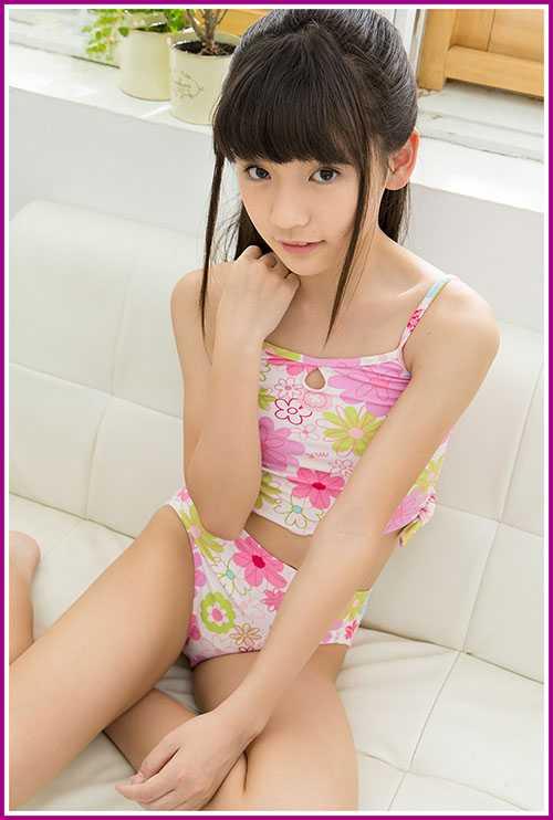 Misa Onodera - photo-pack