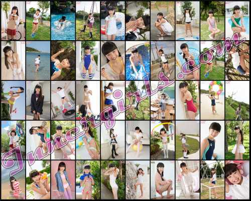 Momoka Sasaki - photo-pack