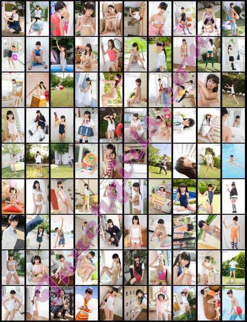 Miu Takeshita - photo-pack