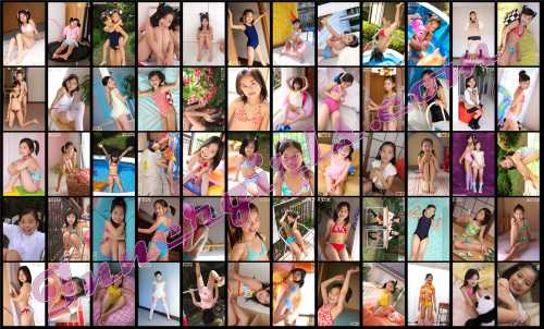 Kako Aoi - photo-pack