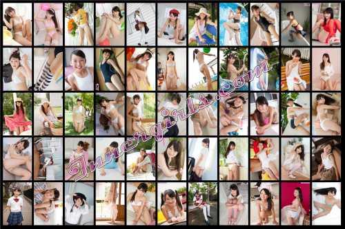Asami Kondou - photo-pack