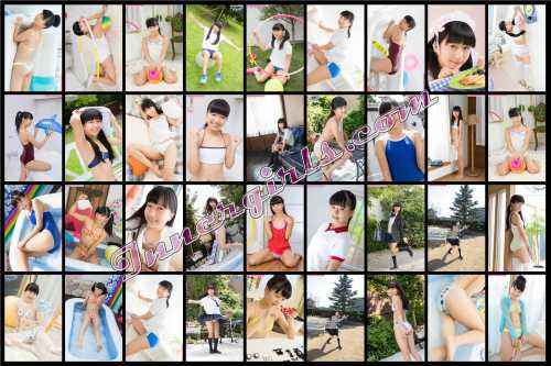 Yuzu Shirasaki  - photo-pack