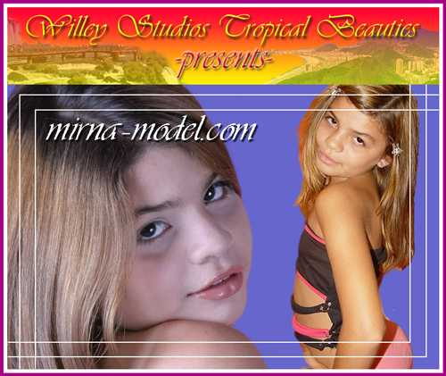 Willey Studios - Mirna