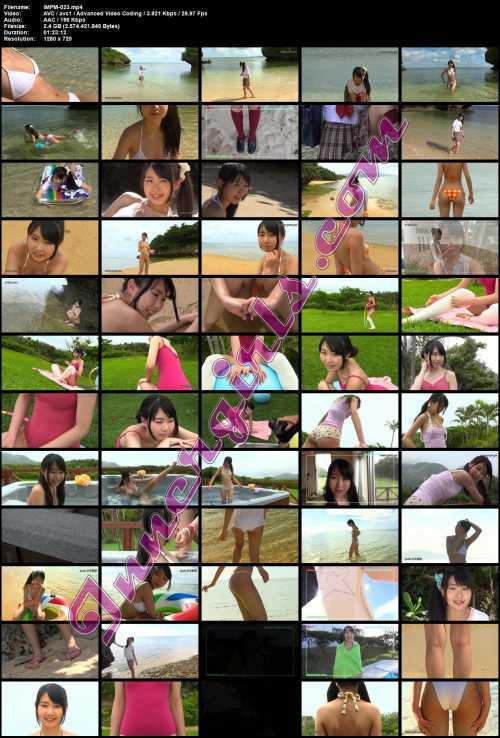 [IMPM-023] Yuina Minamoto