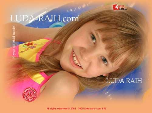 Luda Raih by SwissArts