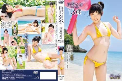 [PEAI-010] Nana Fukase