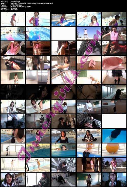 [MIU-010] Yuna Sanno