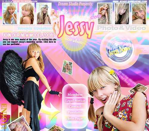 Jessy-Sunshine by Dream Studio