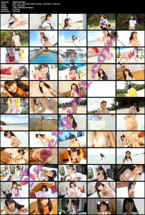[SBKD-0109] Mari Kawai