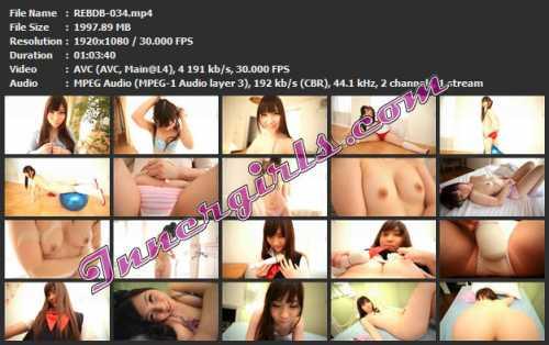 [REBDB-034] Mia Natsuki