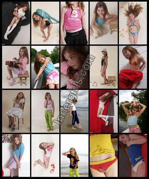 Max-models - Inna
