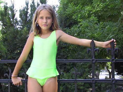 Mini-Models - Daria