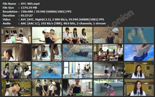 [HTC-005] Water Girls