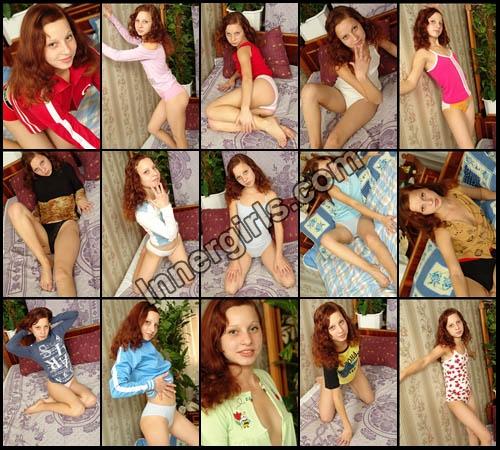 Sweet Girlies - Zoe