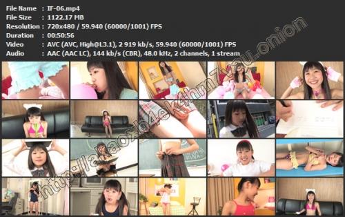 [IF-06] Rina Shimoyama