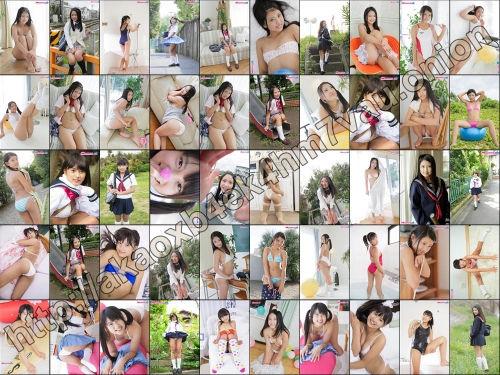 Ayaka Okita - photo-pack