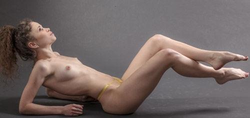 PR Models - Emily
