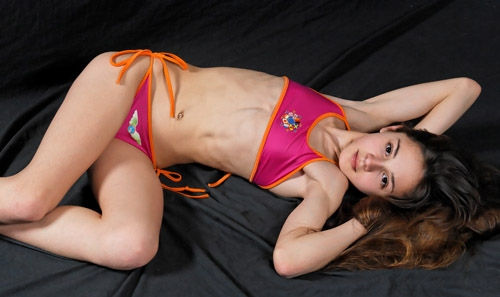 DreamGirl - Vicka Daranutsa