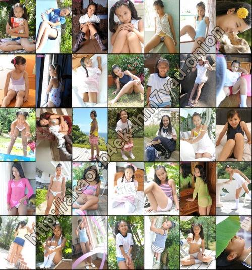 Ami photo-shoots