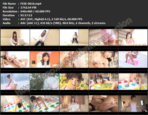 [FEIR-0016] Miyuu Sasaki