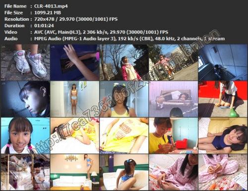 [CLR-4013] Nisi Ayami