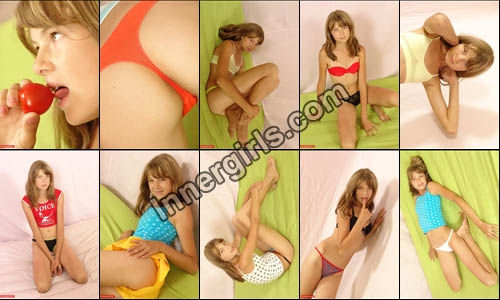 Funny Girls - Nata