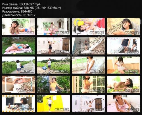 [EICCB-097] Naho Honma