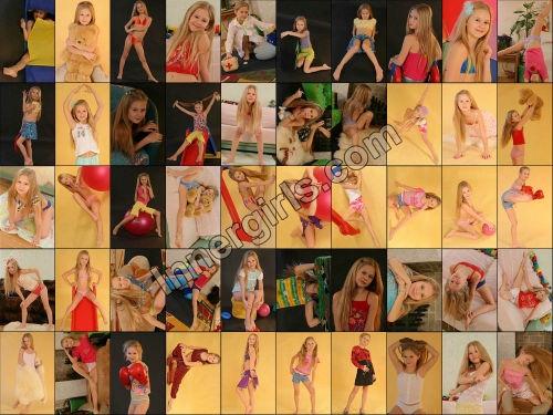 Magazine Fashion - Anni