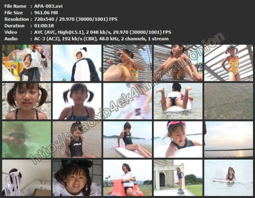 [APA-003] Sotohara Miyu