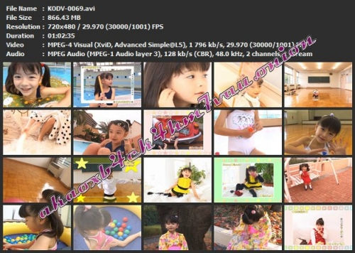 [KODV-0069] Kimura Hazuki