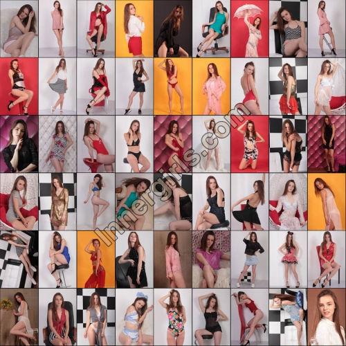 Amazing-models - Alisa