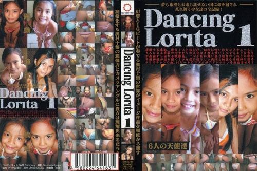 [DCLD-001] The Dancing Loritas 1
