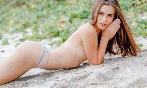 George-Models - Elizaveta