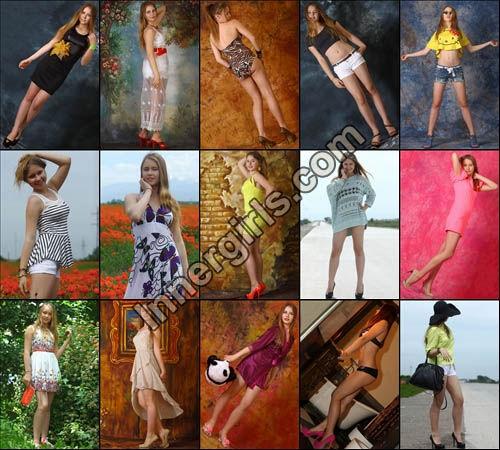 Fashion Land - Hanna