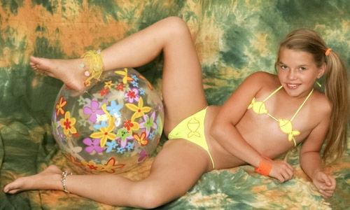 PR models - Kamilla
