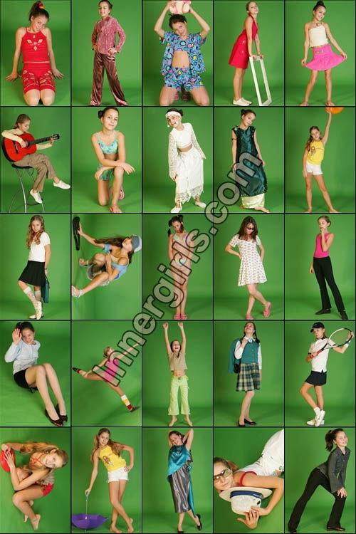 Magazine Fashion #24