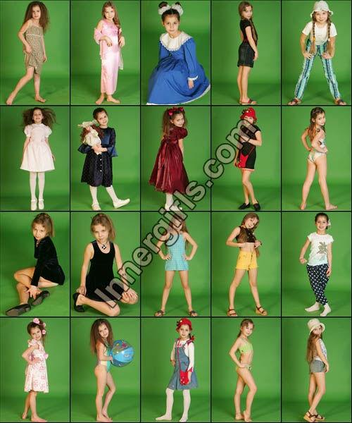 Magazine Fashion #25