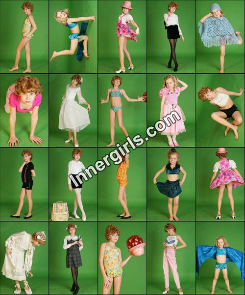 Magazine Fashion #28
