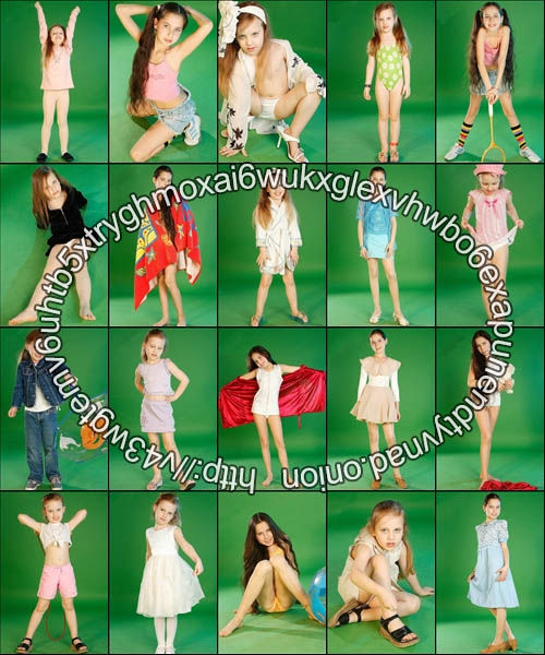 Magazine Fashion #31
